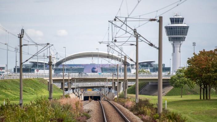 Klimaschutz durch dritte Startbahn am Münchner Flughafen