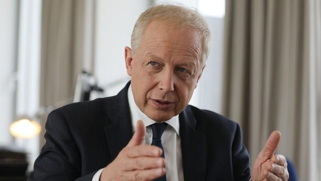 WDR löscht Satire mit Kinderchor - Intendant Tom Buhrow