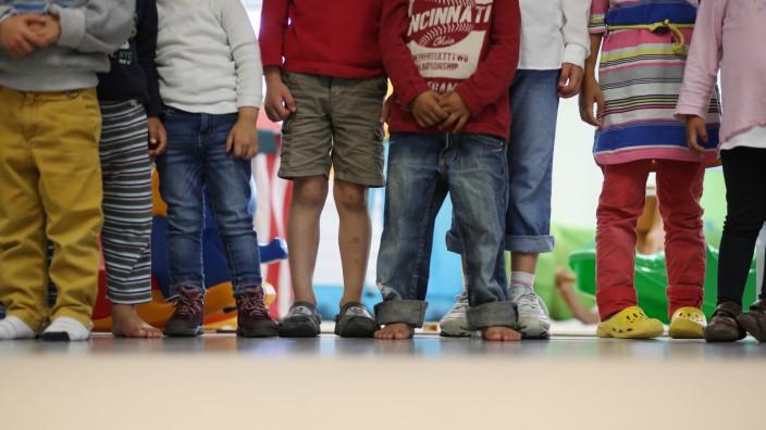 Verankerung von Kinderrechten im Grundgesetz