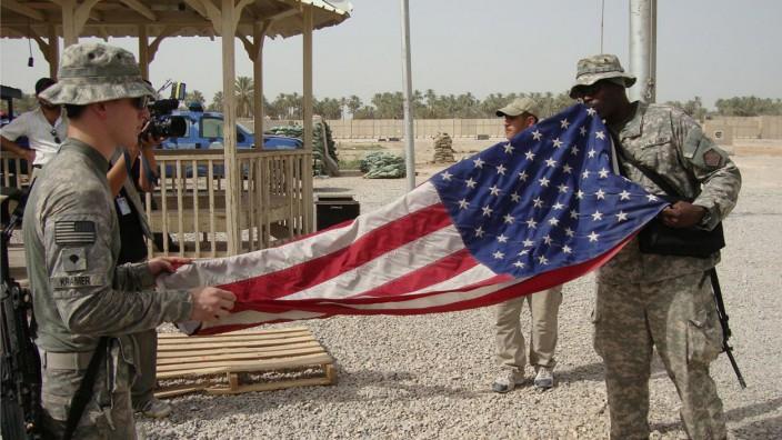 US-Soldaten Irak