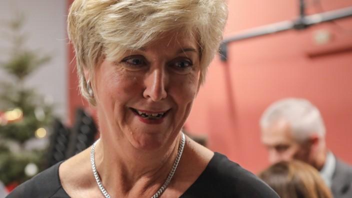 Adventskalender-Geschäftsführerin Anita Niedermeier