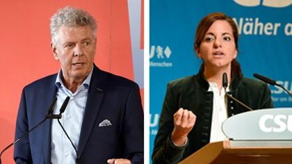 Politiker von Robert Haas