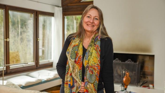 Carola Belloni Eurasburg Bürgermeister Kandidatin