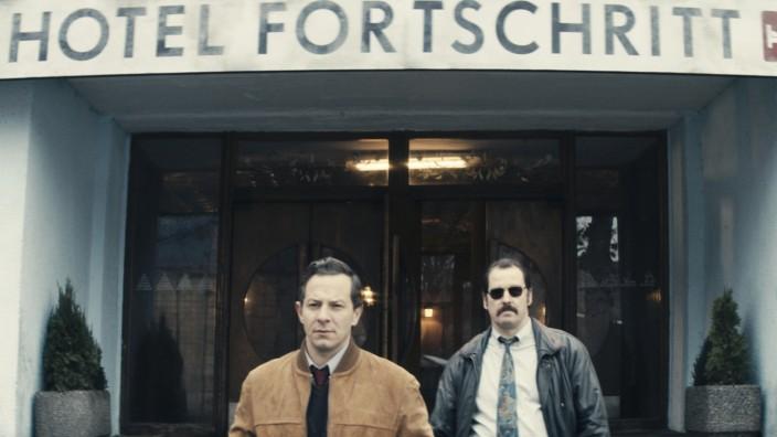 Der Film 'Freies Land' kommt in die Kinos