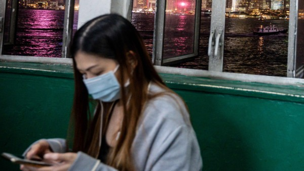Mysteriöse Lungenkrankheit in China