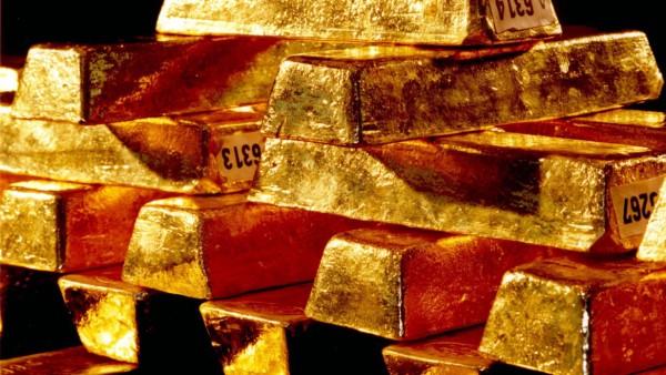 Goldpreis auf höchstem Stand seit Anfang November