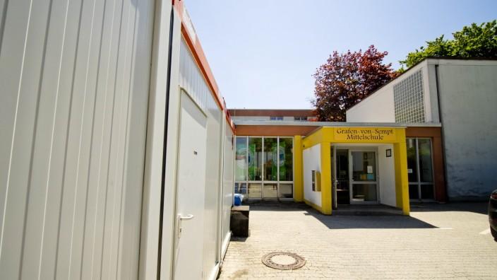 Neues Schulzentrum Markt Schwaben