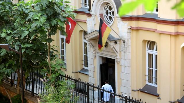 Deutsche Schule Istanbul