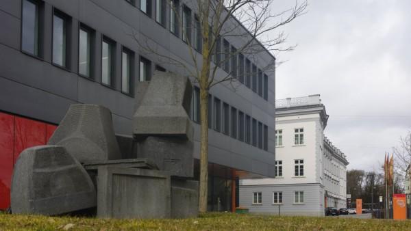 Hochschule für angewandte Wissenschaften Augsburg University of Applied Sciences Augsburg Germany Sc