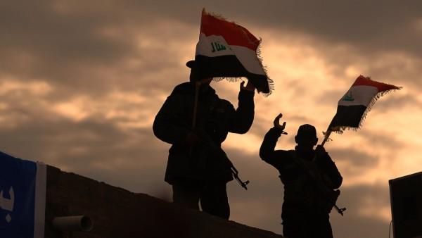Konflikt USA-Iran - Milizen im Irak