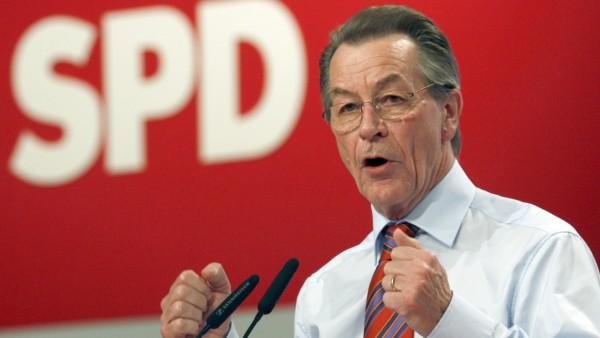 SPD-Sonderparteitag