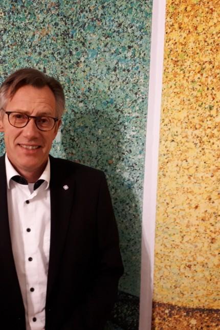 Audi und Amen: Peer-Detlev Schladebusch, Gründer des Netzwerks.