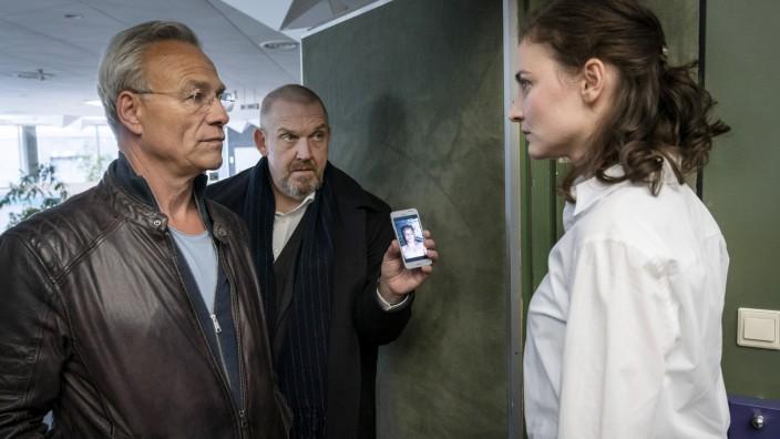 TV-Ausblick - 'Tatort: Kein Mitleid, keine Gnade'