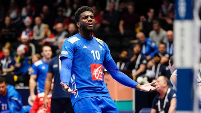 Handball-EM Frankreich