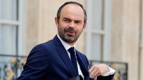 Premierminister von Frankreich