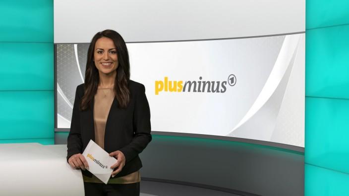 Alev Seker ist neue SWR Moderatorin von Plusminus