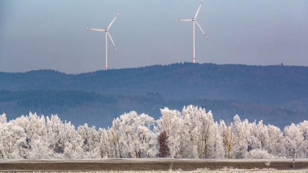 Winter in Niederbayern