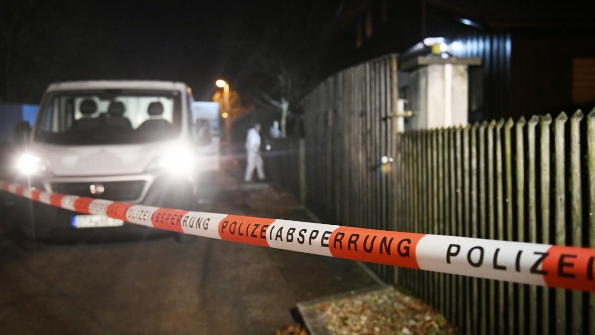 Wende bei Bluttat von Starnberg: Zwei Festnahmen