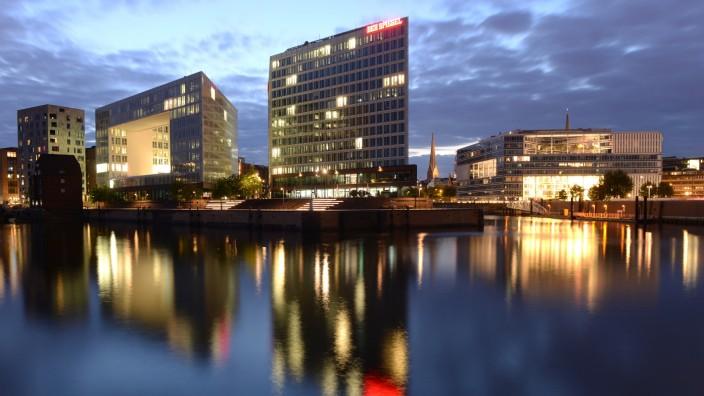 Was Medienhäuser 2020 planen -  Der Spiegel