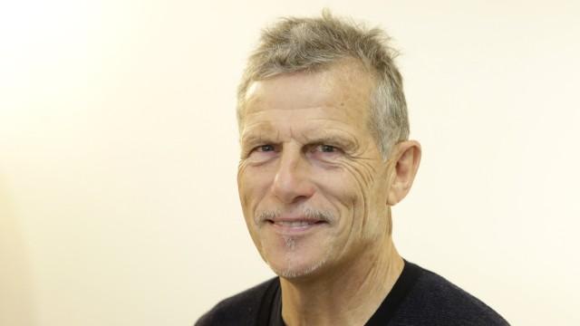 Naturschutz: Günther Knoll wird, Vorsitzendes der Freisinger Ortsgruppe des Landesbunds für Vogelschutz.