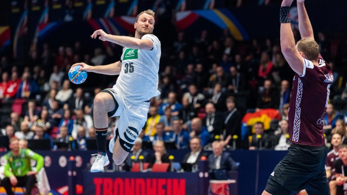 Handball On Tv A Quota Hit Every Year Sport Archyworldys