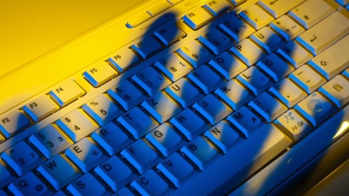 IT-Sicherheit: Datendiebstahl