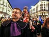 The March of a Thousand Togas in Warsaw Approx 30 thousand people including Polish Judges and lawyers and their counterp