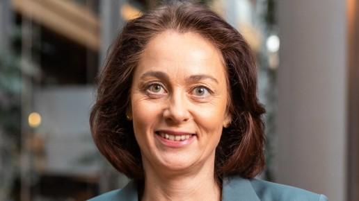 Katarina Barley, SPD