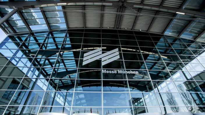 Messe München, 2018