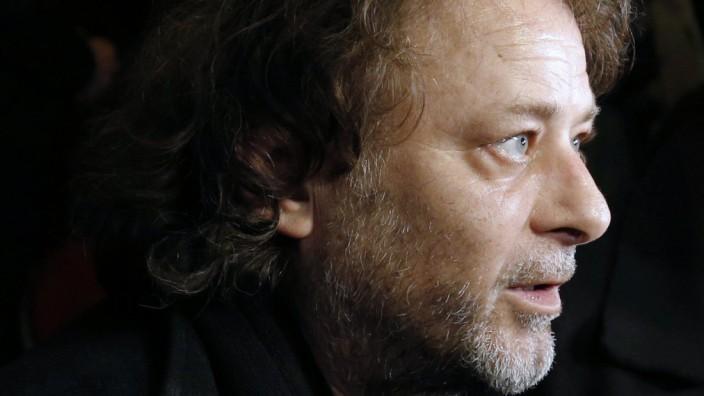 Französischer Regisseur Christophe Ruggia