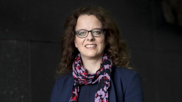 Prof Dr Isabel Schnabel Wirtschaftsweise DEU Deutschland Germany Berlin 19 03 2019 Prof Dr