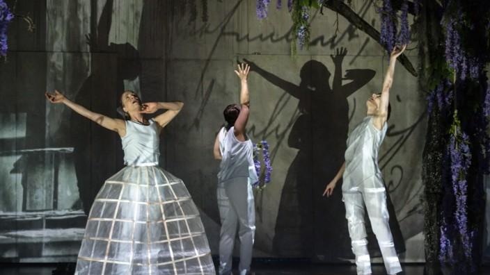 Bovary, ein Fall von Schwärmerei Staatstheater Augsburg
