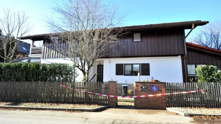 Starnberg: Tatort: Riedener Weg