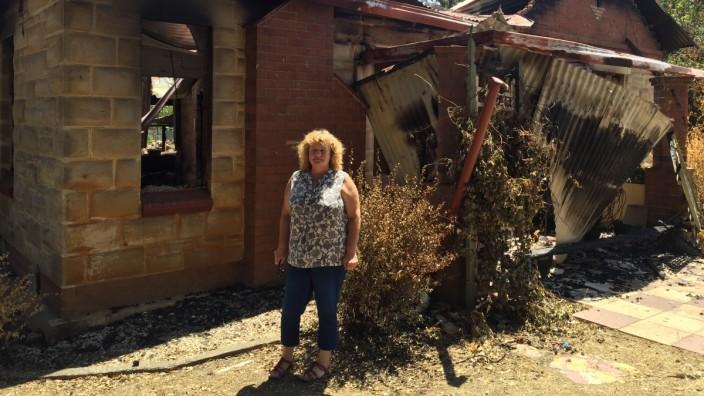 Australien-Reportage von Katja Trippel