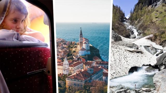 Reiseziele 2020 Reisetipps Tipps Urlaub Reisen Reise