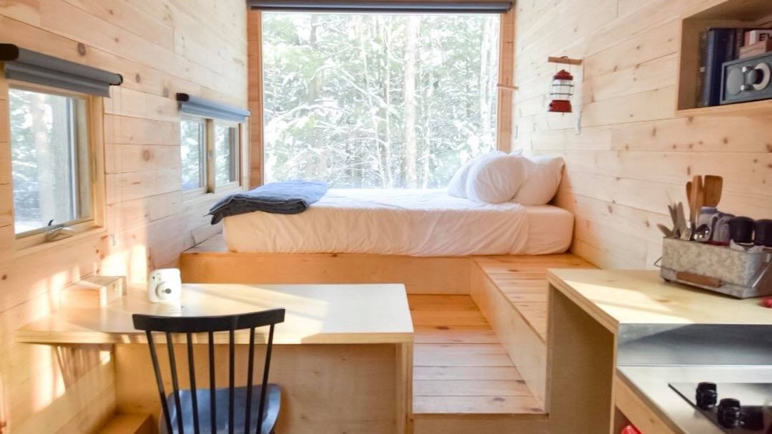 Tiny House: Siedlung in Hannover