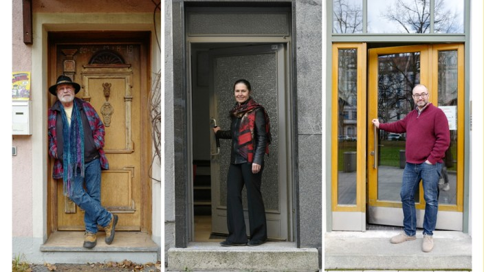 Volksbegehren in Bayern: Angesichts rasanter Mietsteigerungen fragen sich selbst manche Eigentümer, wie die Stadt bezahlbar bleiben soll.