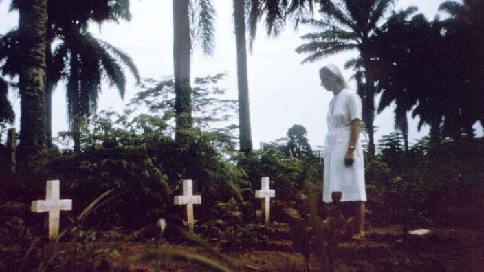 Ebola Ausbruch 1976