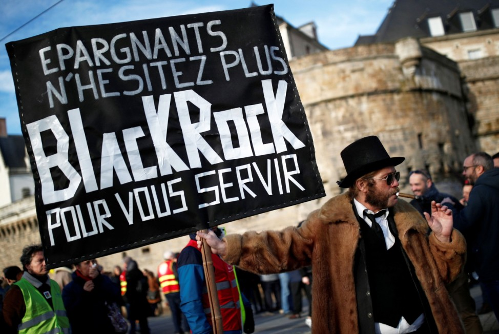 France faces its forty-third consecutive day of strikes