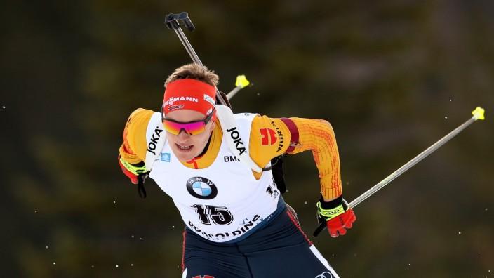 BMW IBU World Cup Biathlon Ruhpolding - Men 10 km Sprint Competition