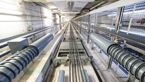 ThyssenKrupp Aufzüge