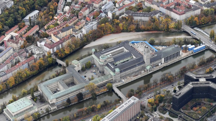 Kulturbaustellen in Bayern
