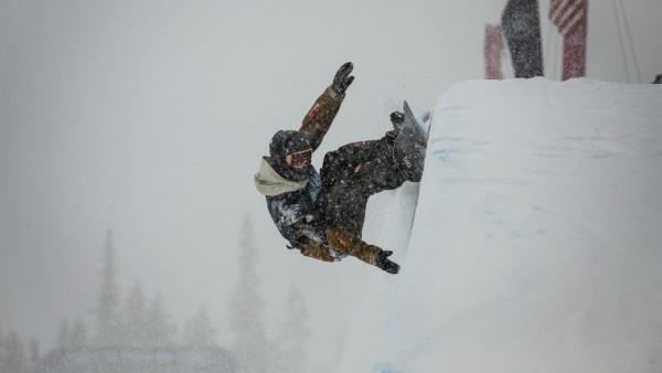 Grand Prix Snowboarding; 127748839