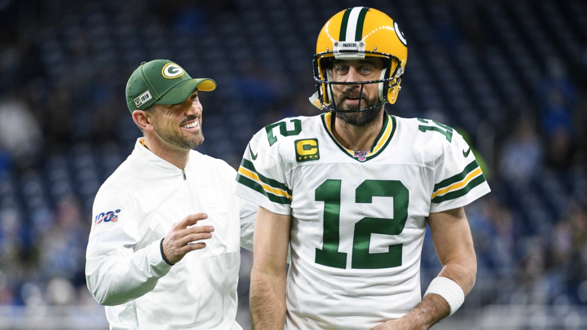 NFL: LaFleur und die Packers im NFL-Halbfinale