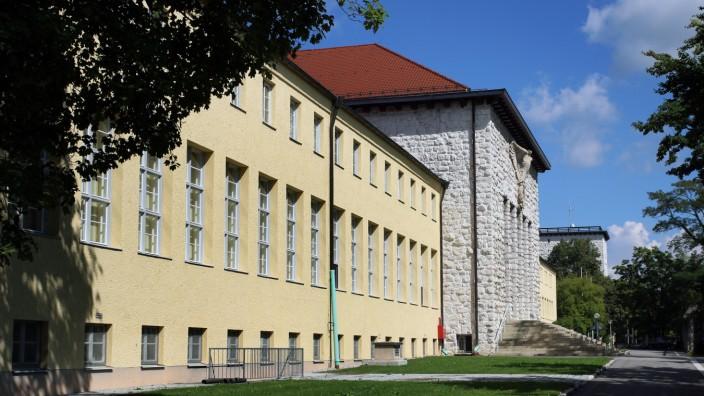 Beamtenfachhochschule Herrsching; Beamtenfachhochschule Herrsching