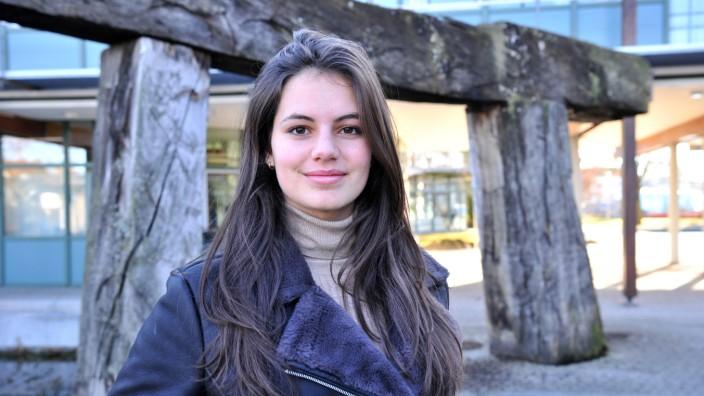 Starnberg: Elina Bopp kandidiert für die VOLT Partei