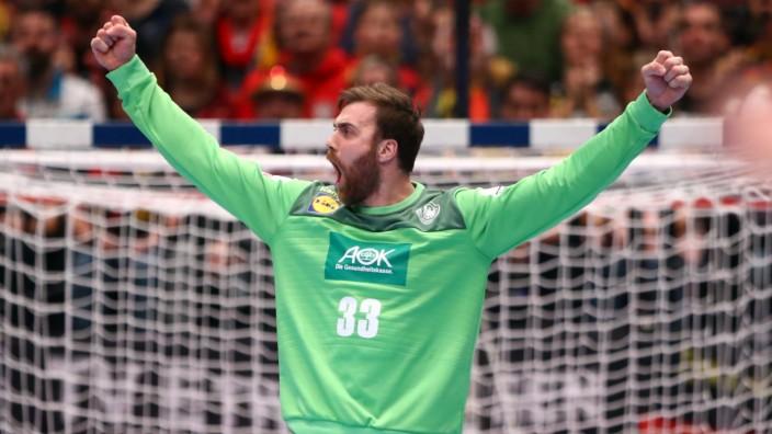 Belarus v Germany: Group I - Men's EHF EURO 2020