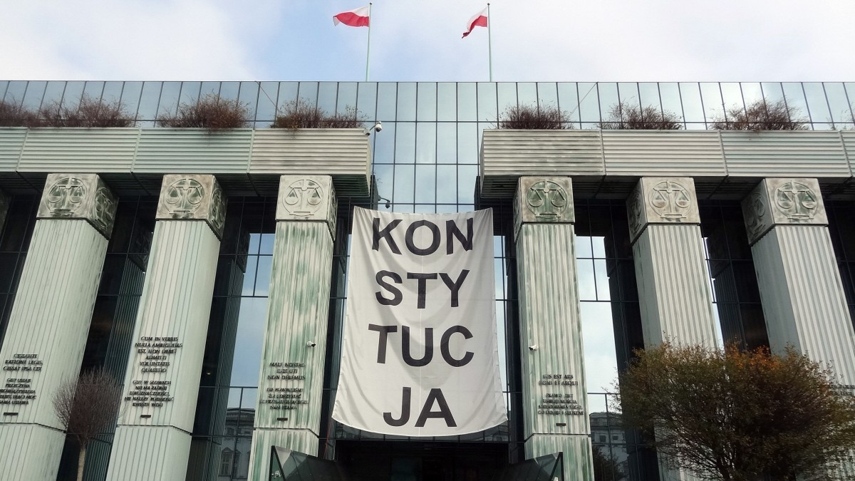 Polen: Streit um den Rechtsstaat eskaliert