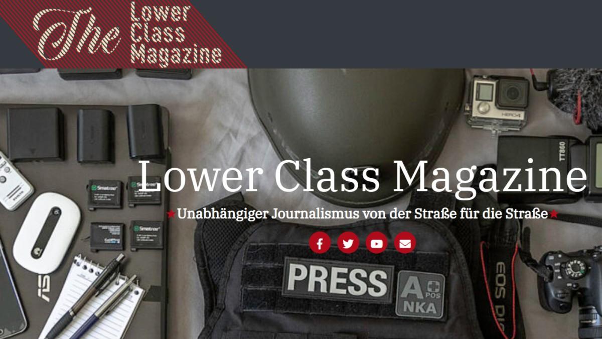 Warum das BayernWlan eine linke Webseite aussperrte