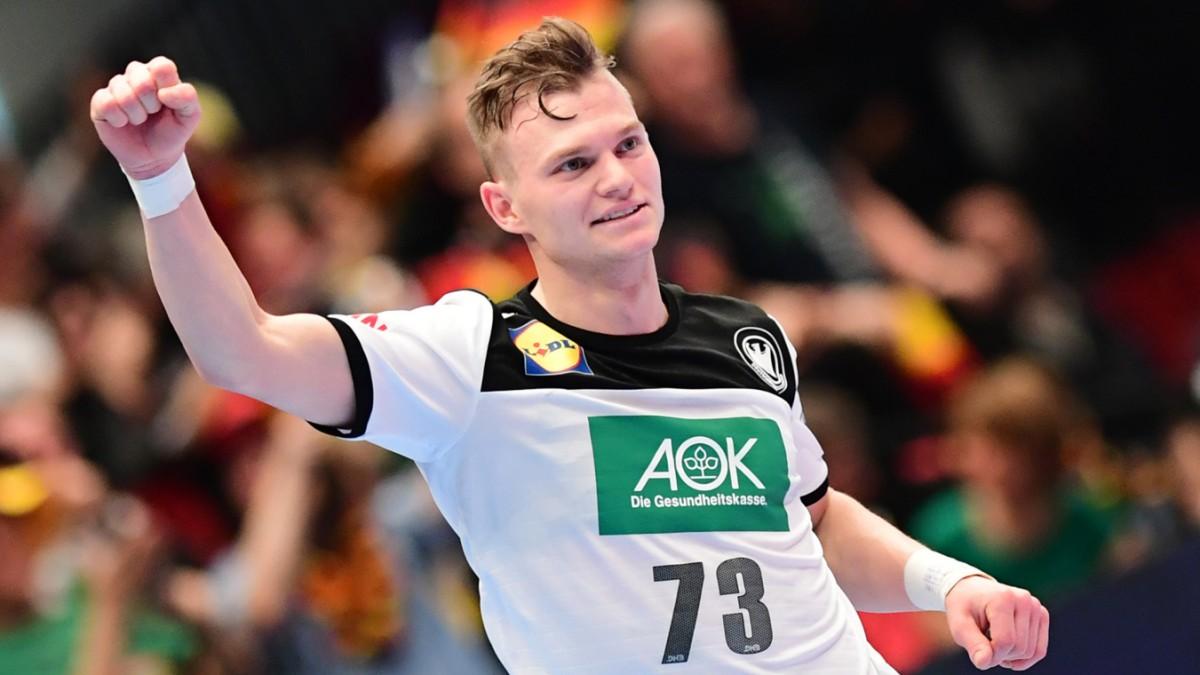 Handball-EM: Die große Leistung des Timo Kastening